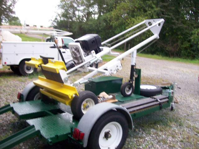 Portadrillmini portable water well drill rig compact