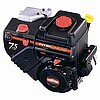 Briggs & Stratton IntekSnow OHV Engine with 120V Electric Start — 7.5 HP