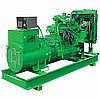 Stateline Power Stationary Diesel Generator — 107 kW, Model# SPC-107-J-O